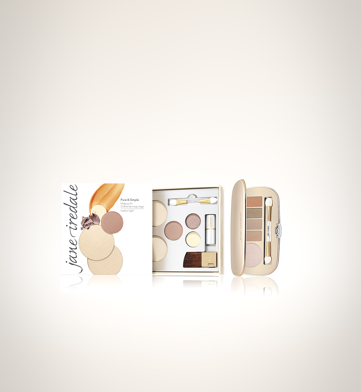 jane iredale Make-up Kits